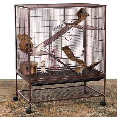 best affordable rat cages